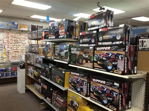 vh hobbyshop 2 local rc racing