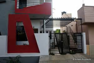 Interior Designers In Chennai For Small Houses modern duplex house design in bangalore india by ashwin