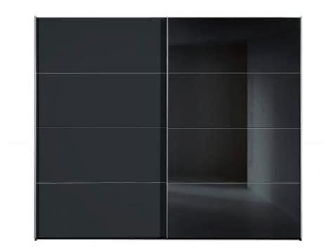 schlafzimmerschrank schwarz kleiderschrank schiebet 252 ren schwarz tentfox