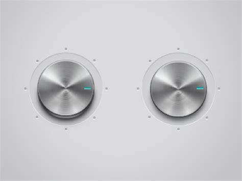 33 beautiful exles of volume and knob designs