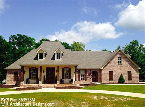 Small House Plans Louisiana 334 Plans Found
