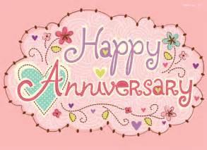 flowers hearts 4u anniversary ecard american greetings