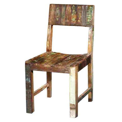 sedie legno vintage sedia vintage style legno massello mobili vintage e industrial