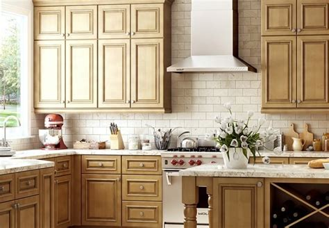 Home Depot Custom Kitchen Cabinets Ship Assembled Cabinets From Home Depot Bob Vila