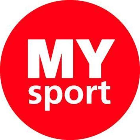 Sport Is My my sport mysportch