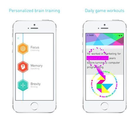 app design online courses apple promotes personalized learning with new brain