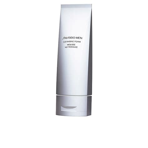 Shiseido Cleansing Foam shiseido cleansing foam geles y jabones en perfumes club