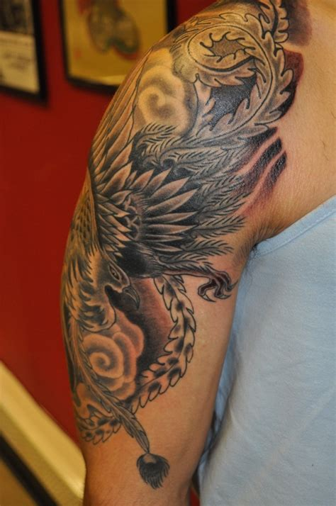 tattoo inspiration phoenix 40 best tattoo sleeves get inspiration for your new