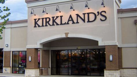 Kirkland Home Decor Store Locations Kirkland S Now Open In Towson Baltimore Sun