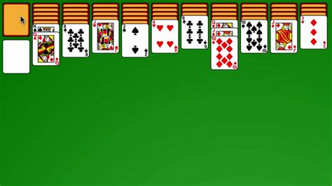 how to play solitaire learn spider solitaire