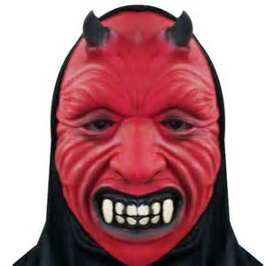 Scariest Halloween Masks Halloween Dance Parties Mask Black Cloth Terror Horror Scary Mask Alex Nld