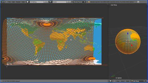 blender world map blender uv mapping a globe world earth and