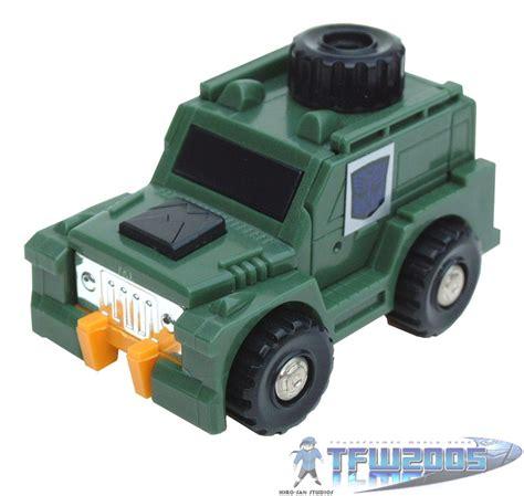 transformers g1 jeep brawn transformers toys tfw2005