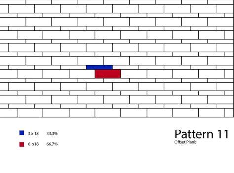 tile pattern book 143 best images about tile patterns on pinterest