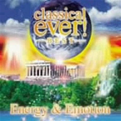 best classical classical best energy emotion hmv books