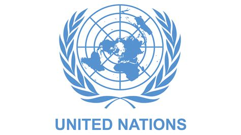 United Nations by United Nations Logo United Nations Symbol Meaning