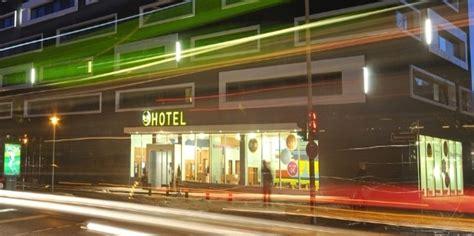 Bb Hotel Frankfurt Am
