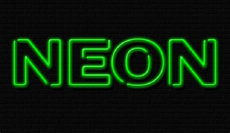 adobe photoshop neon text tutorial how to create a neon text effect in photoshop elements
