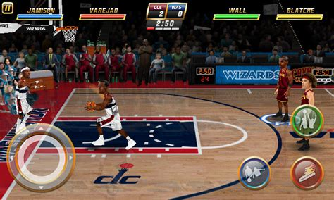 droid crackers nba jam apk sd data - Apk Nba Jam