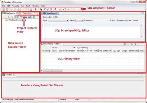 teradata the history of teradata upcomingcarshq com sql assistant java edition teradata downloads