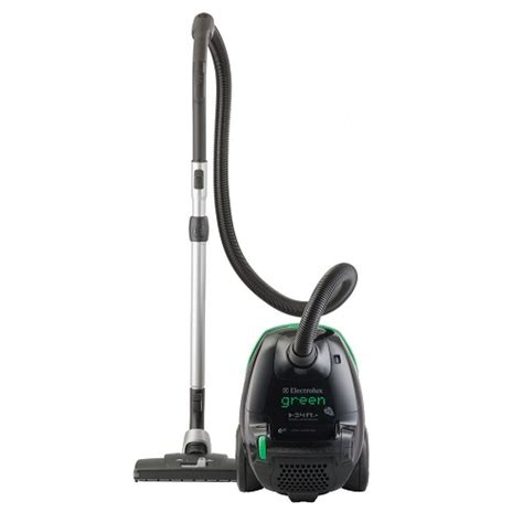 Kenmore Canister Vaccum Electrolux Ergospace Green El4101a