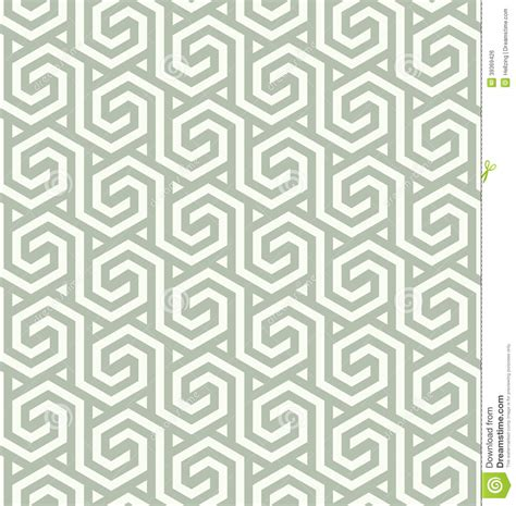 seamless abstract pattern vector seamless abstract geometric hexagonal pattern vector eps8