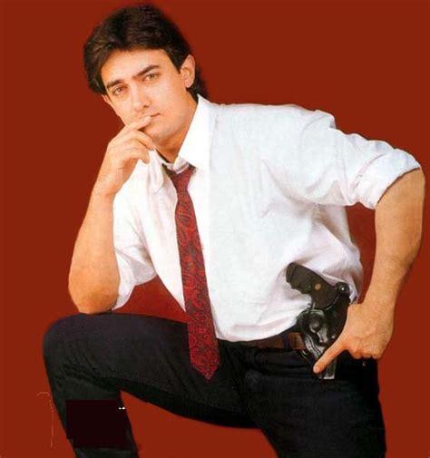 Amir Khan Amir Khan Actor Childhood
