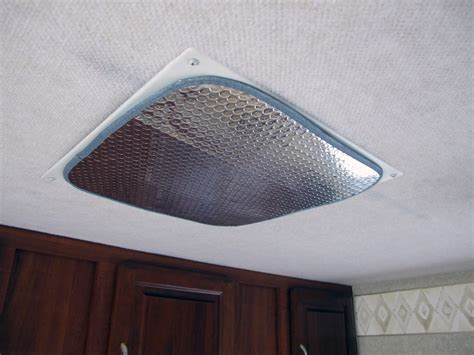 rv ceiling vent camco sunshield shade for rv roof vents camco rv vents and