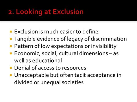 Pattern Discrimination Definition | inclusion mythologies and opportunities