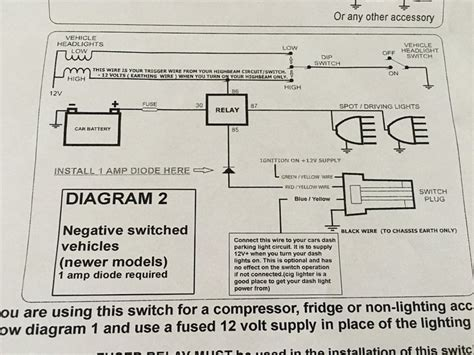 push on led switch wiring diagram wikishare