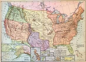 united states map louisiana white settlement of