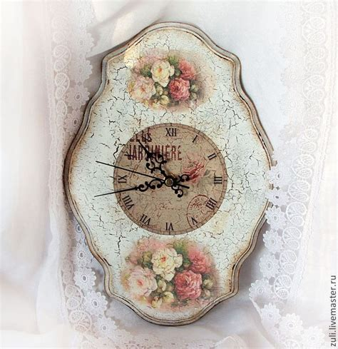 Decoupage Wall Ideas - 100 best images about decoupage clock wall on