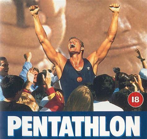 dolph lundgren olympics dvd review dolph lundgren in pentathlon culture fix