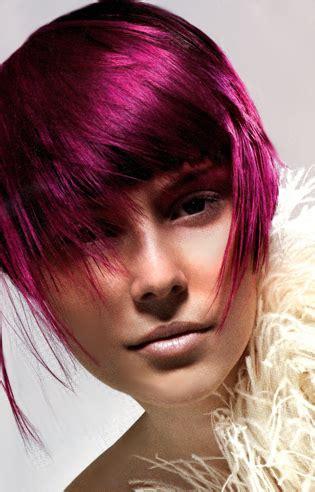 fuchsia hair color fuchsia hair color hair colors ideas