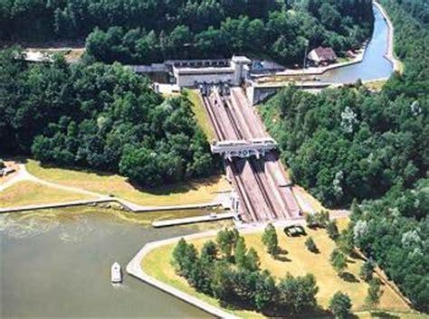 Lutzelbourg Plan Incliné by Le Plan Inclin 233 De St Louis Arzviller L Alsace Ma
