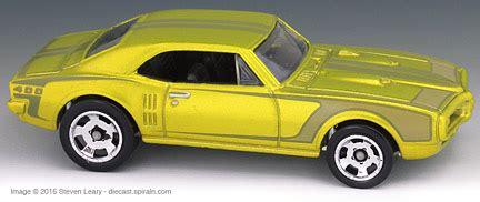 Hotwheels Cool Classics 67 Pontiac Firebird 400 wheels cool classics