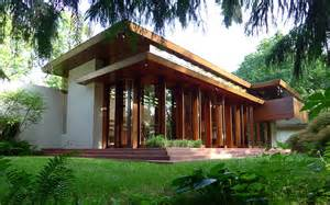 frank lloyd wright inspired house plans bridges bought a frank lloyd wright house and