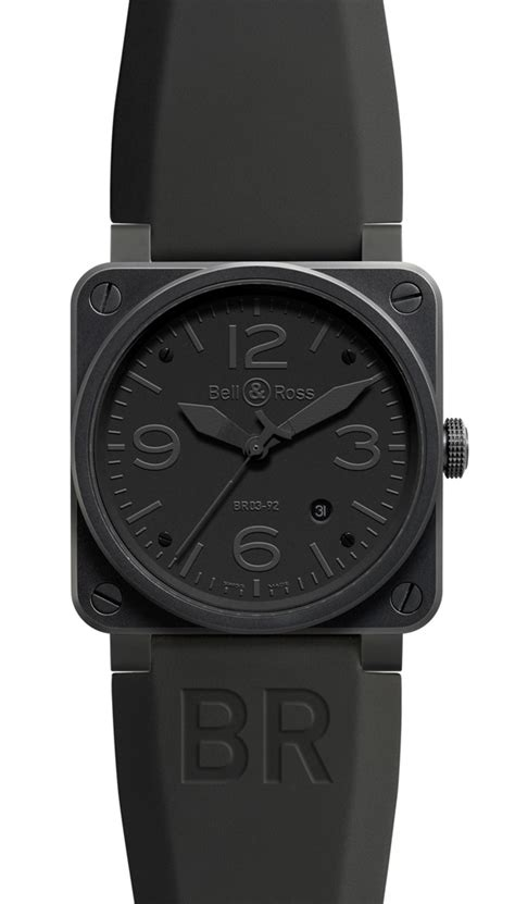 br03 92 phantom br03 92 automatic 42mm bell ross