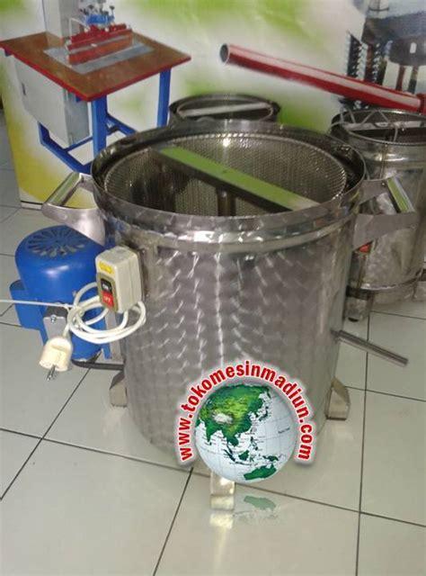 Alat Pengiris Bawang Goreng Otomatis harga jual alat untuk meniriskan minyak goreng jual alat