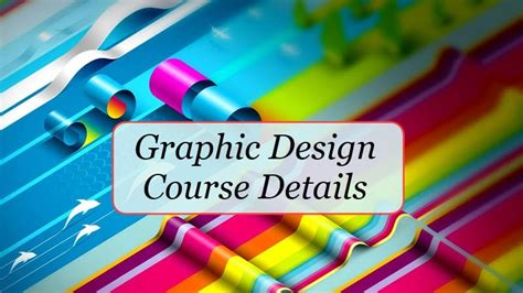 graphic design layout course graphic designing course details fee duration career