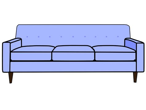 couch clip art clip art couch cliparts co