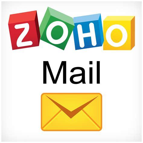 setup zoho  email hosting google apps