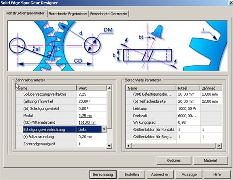 engineering reference stirnrad siemens plm softwaresolid edge foren auf cadde