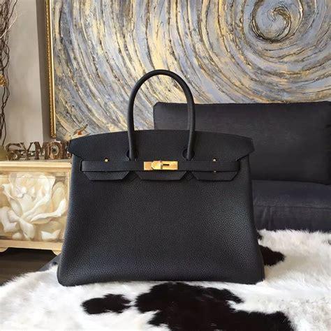 Hermes Birkin 35 Togo Original Leather 1 hermes horseshoe birkin 35cm togo calfskin original