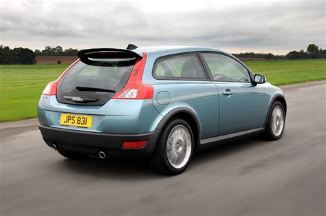 how do cars engines work 2009 volvo c30 regenerative braking volvo c30 coupe 2007 2012 buying and selling parkers