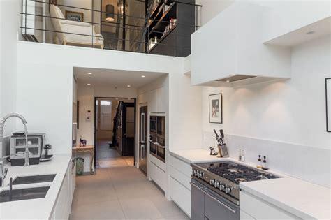 Interior Design For Small Kitchen Compac Carrara Compac Quartz Worktops Mkw Surfaces