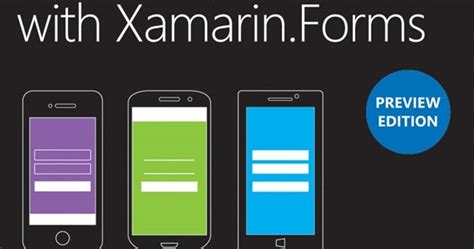 xamarin tutorial for beginners pdf android er free ebook creating mobile apps with xamarin