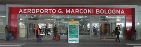 Letter Service Bologna Orari Aeroporto Bologna Tourtastic Travel Services