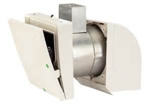 bathroom wall fan panasonic whisperwall bathroom ventilation fans