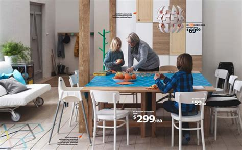 In The Room 2015 Ikea Family Dining Room 2015